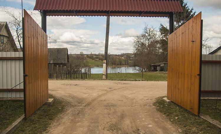 "Farmstead ""Skazka"" (""Fairy Tale"")"