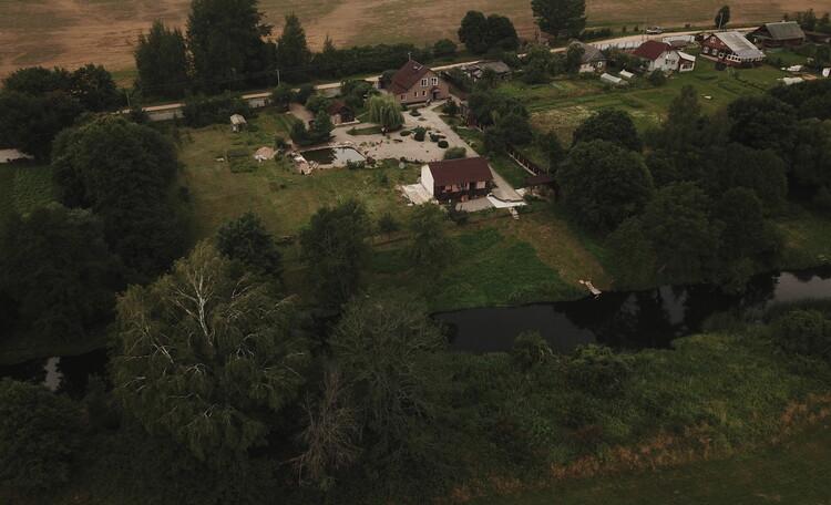 Агроусадьба «Уютный дворик»