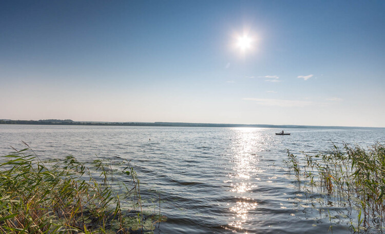 """Рай рыбака озеро Свирь """"Набережная"""" усадьба"""