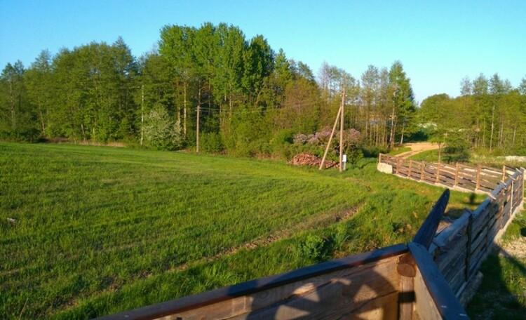 Агроусадьба «Тихий дворик «Михеевский»