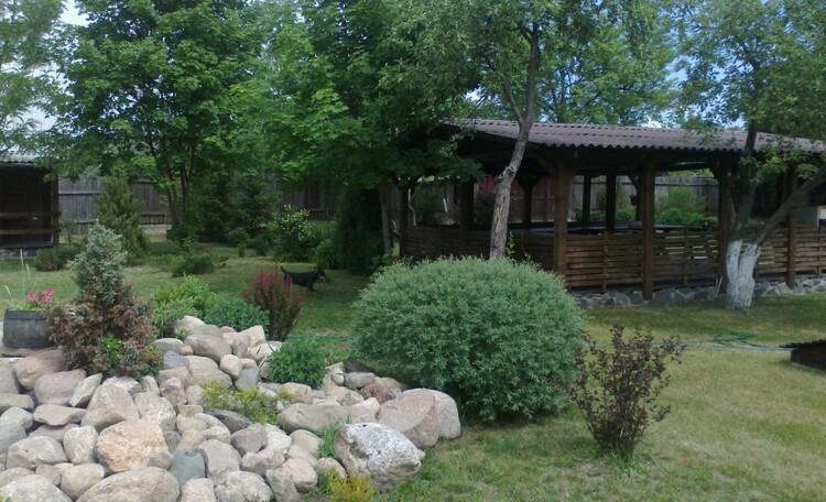 Агроусадьба «Березина»