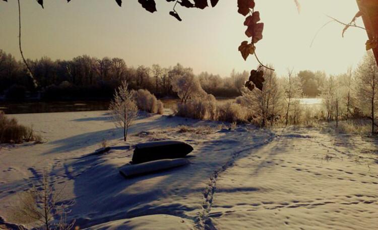 Агроусадьба «Березинская»