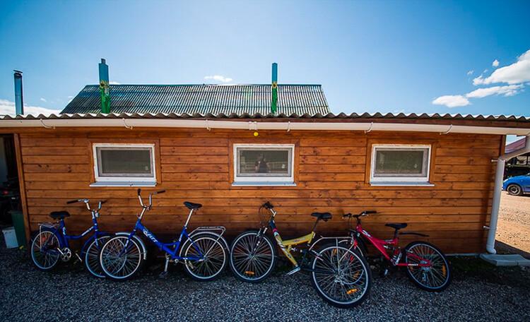 Красногорка, Прокат велосипедов. Что может быть лучше обзорной прогулки по великолепным уголкам природы в национальном парке Браславские озера?
