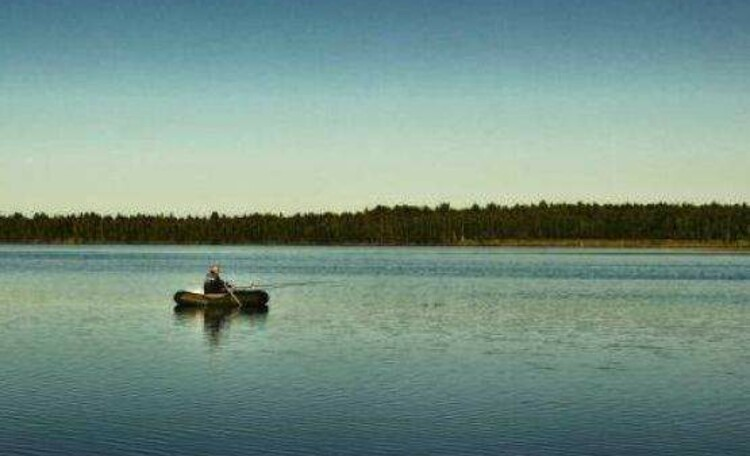 Агроусадьба «Озерный»