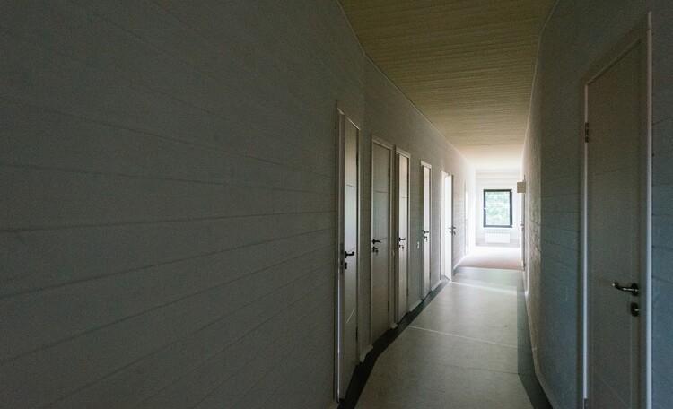 Коридор 2 этаж