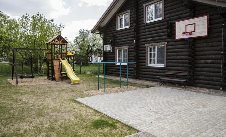 """Усадьба """"Домик в пуще"""" Беловежская пуща"""
