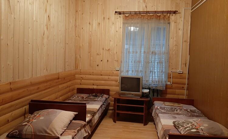 База отдыха «Жуков Луг»