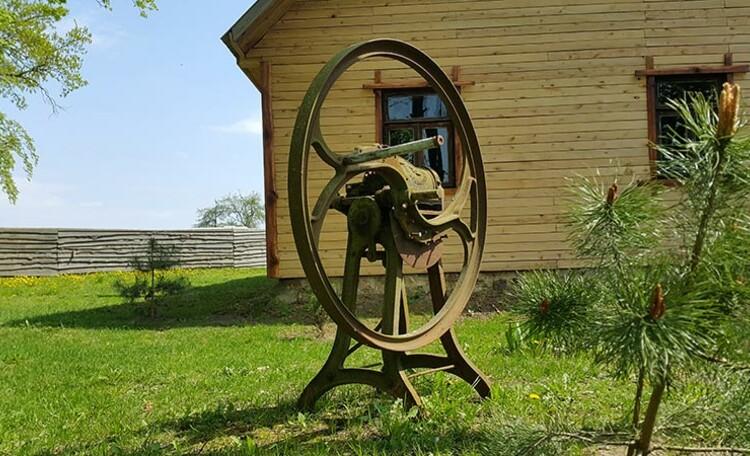 Агроусадьба «Хуторок на Дунаевке»