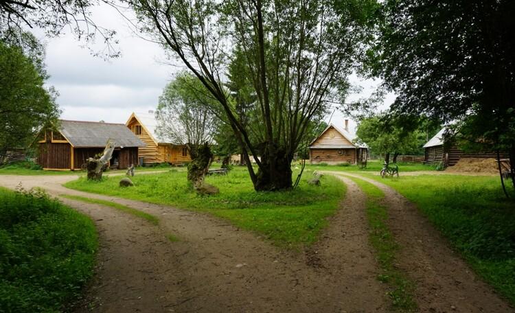 Семейная ферма «Хутор Ёдишки»