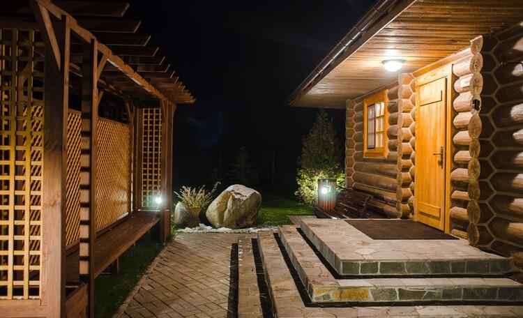 Загородный клуб «Три медведя»