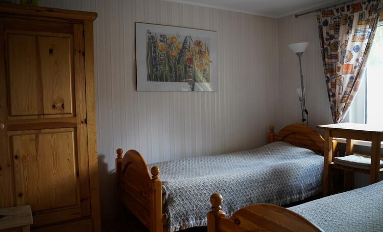 «Паулинка» в Беловежской пуще, спальня №2