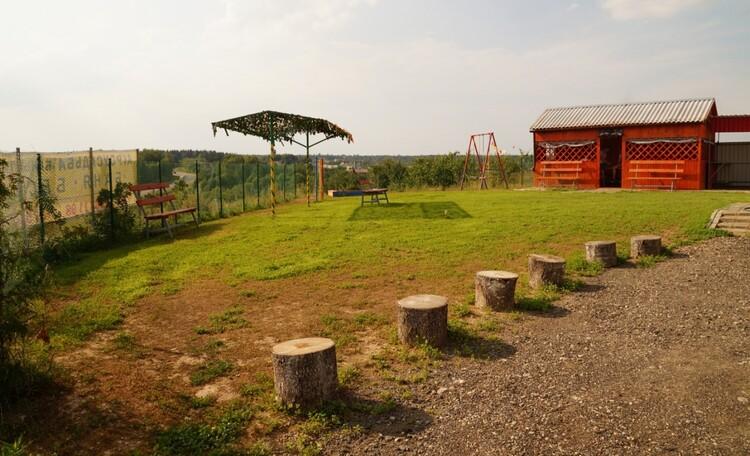 Агроусадьба «Банька на выбор»
