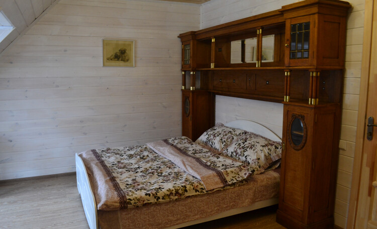 Агроусадьба «Павлиново», Муз.гостинная,2этаж