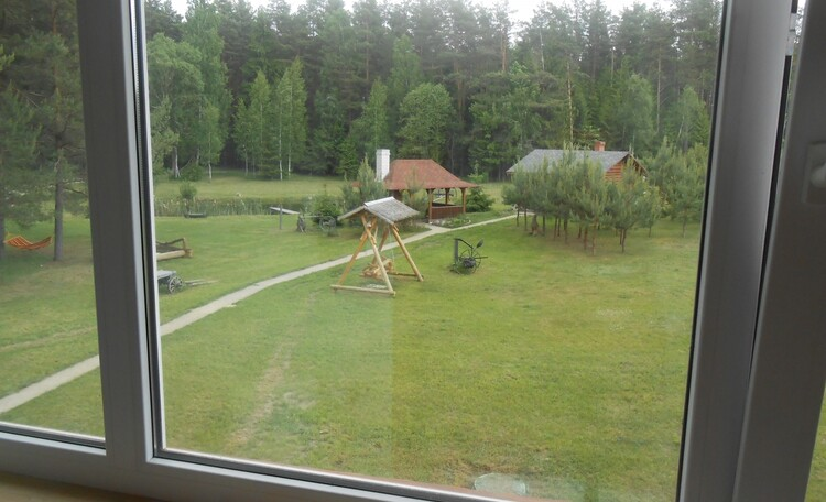 Агроусадьба «Викинг»