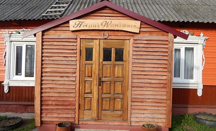 """Farmhouse """"Dorogobushka"""", Добро пожаловать!"""
