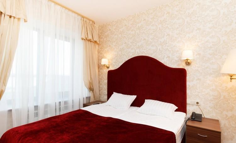 Braslav Lakes Hotel, Эконом