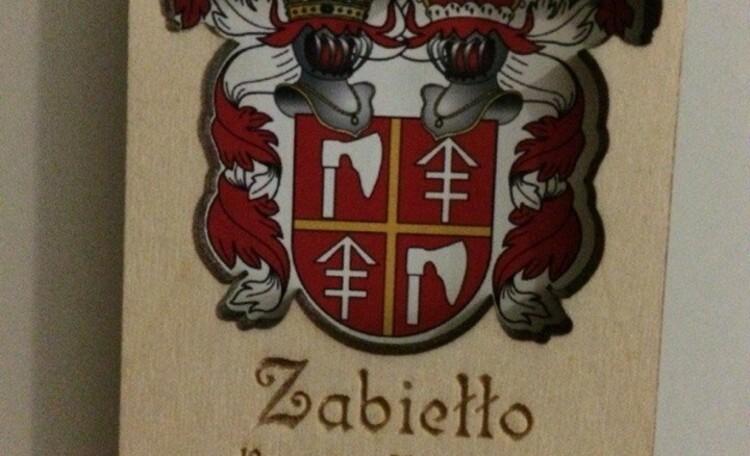 Сядзіба «Изабелла»
