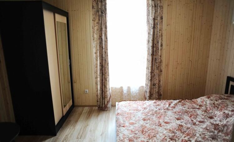 Комфортабельные апартаменты 5 ЗВЕЗД