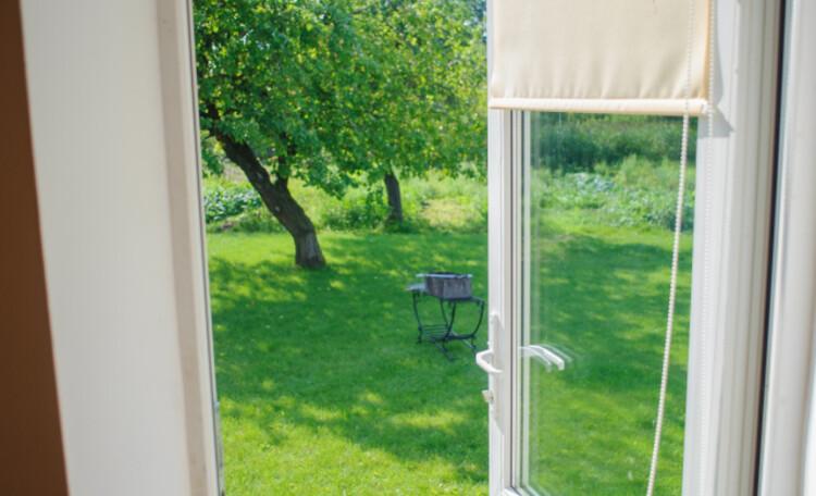 Агроусадьба «Ирина», Баня (выход на сторону озера)