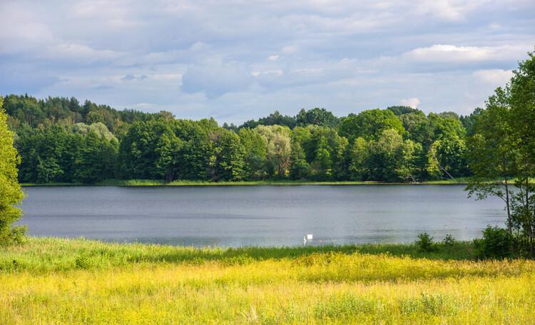 Inovo Lake View Дом Майские праздники в тишине! Ждем вас!