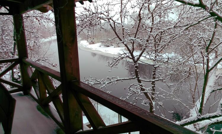Агроусадьба «Forest River»