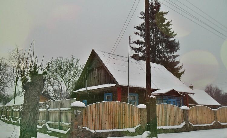 Агроусадьба «Домик у ели»
