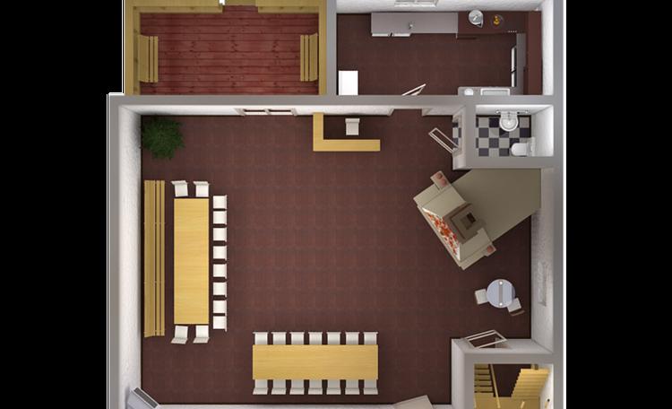 аппартаменты для двоих с сауной недорого