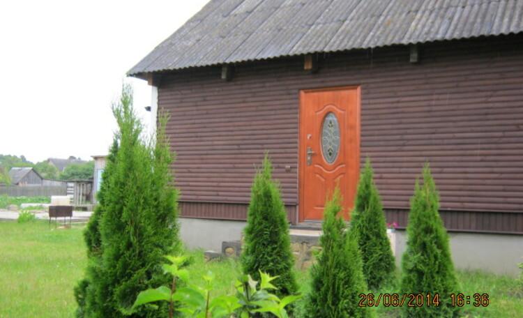 Усадьба «Теремок» в Беловежской пуще