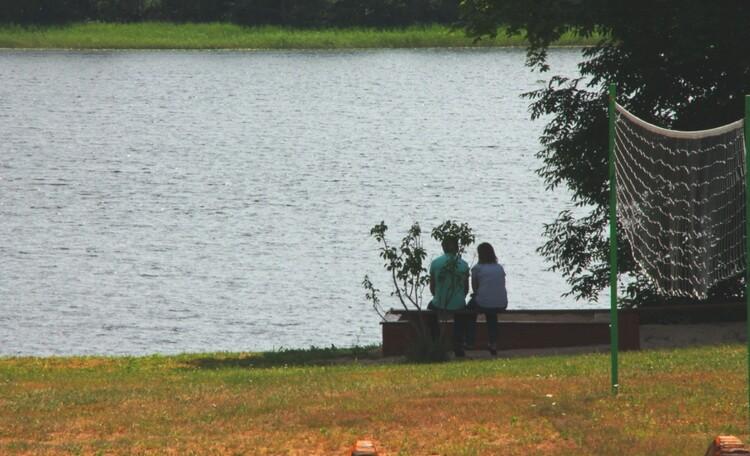 """Агроусадьба """"Хуторок у озера""""."""