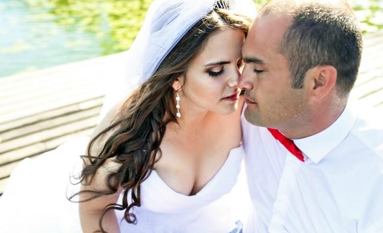 Свадьбы в усадьбе
