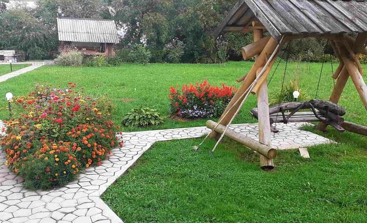 Агроусадьба «Тихий хутор Плитники»