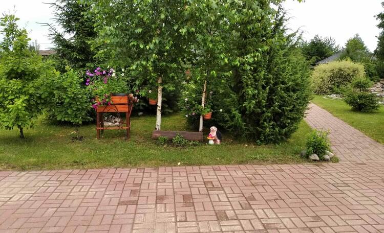 Агроусадьба «Петравинка»