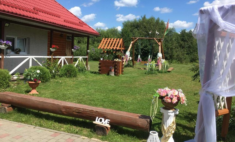 Агроусадьба «У Валентина»