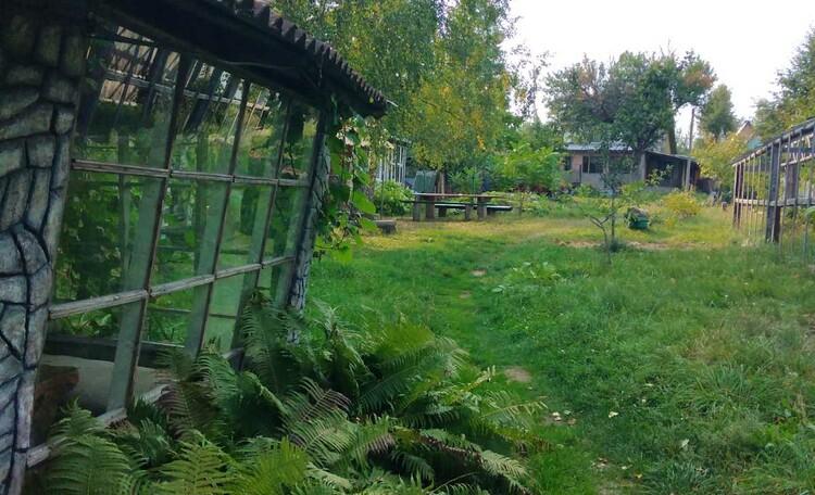 Агроусадьба «Чигиринское раздолье»