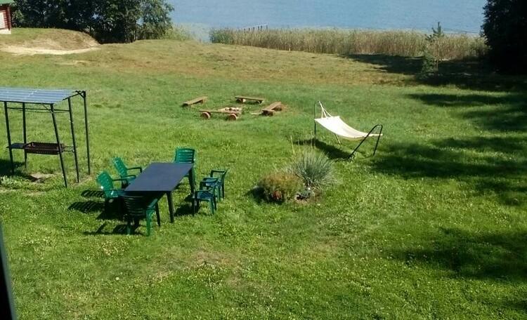 Агроусадьба «Околица»