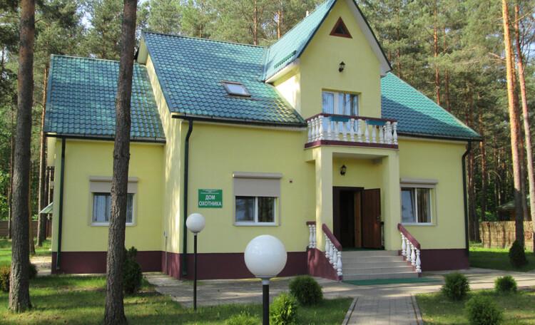 "Дом охотника ""Стародорожский"""