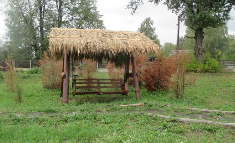 "Farmhouse ""Antonovo"""