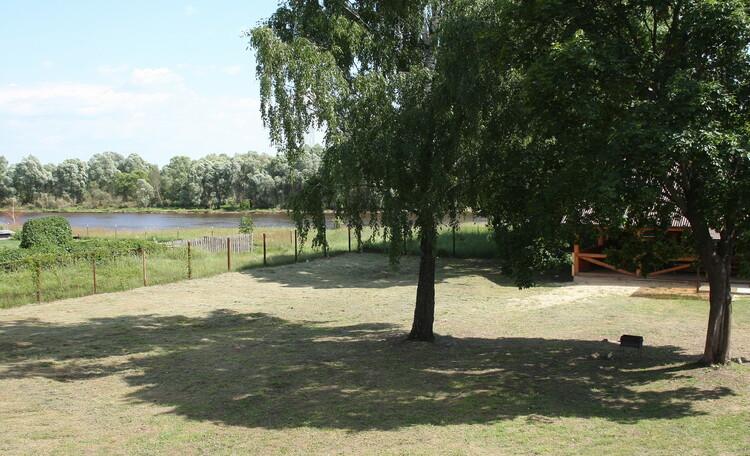 Агроусадьба «Озерище», обширная территория
