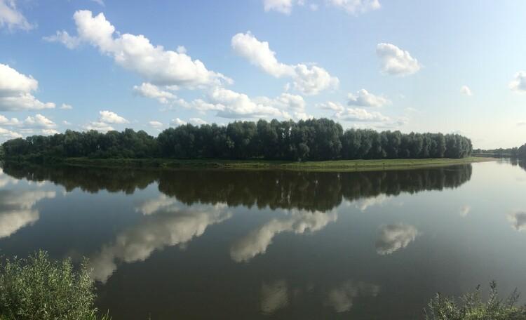 Агроусадьба «Озерище»