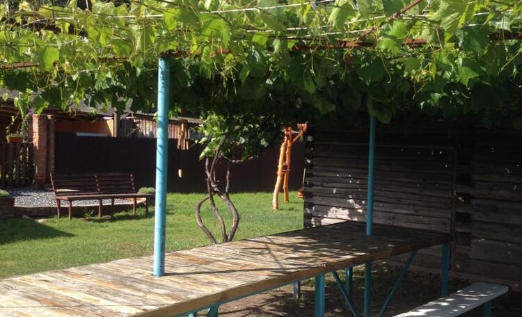 Агроусадьба «На просторе»
