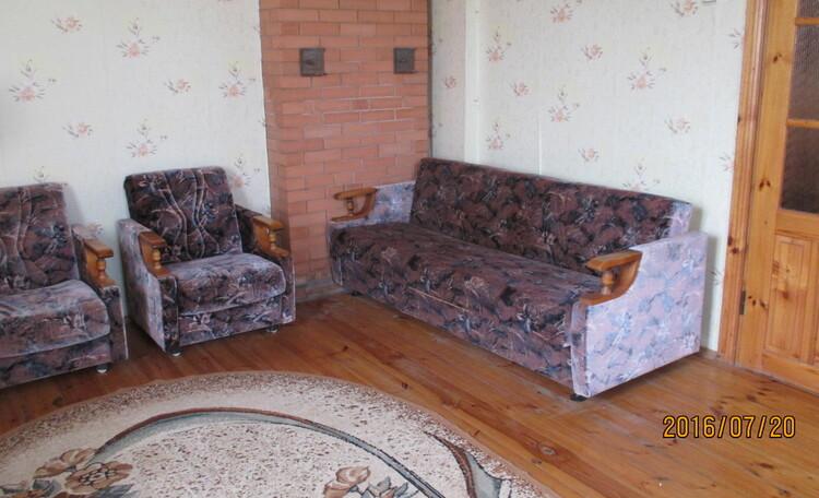 АгроЭкоУсадьба на Браславских озерах., спальня в коттедже.