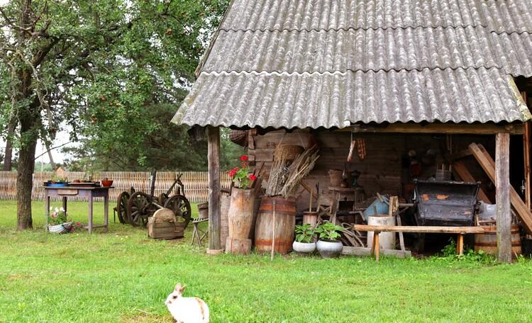 "Farmhouse ""Alesya"""