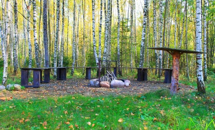 Агроусадьба «12 месяцев» в Силичах
