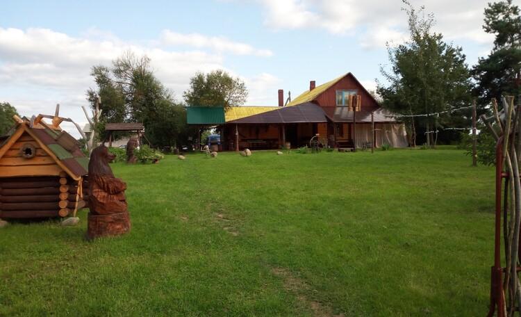 Агроусадьба «Чудный хутор»