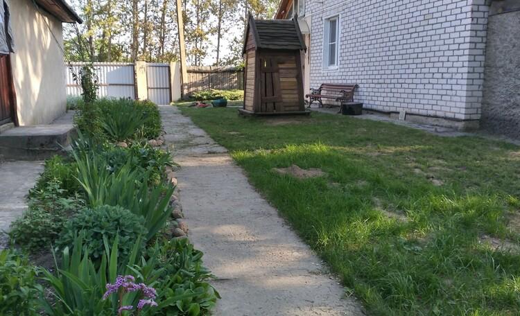 Агроусадьба «Дубравушка»