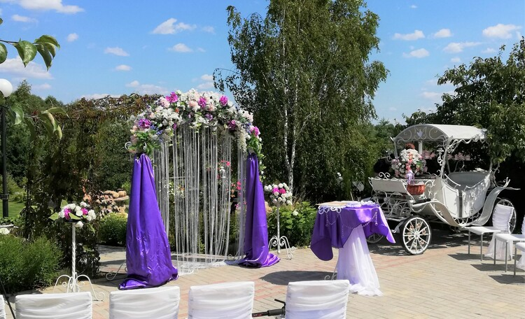 Корпоратив Свадьба Банкет