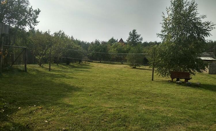 Агроусадьба «Ля затокi»