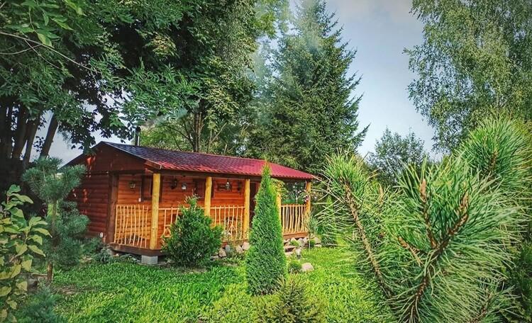 Дачный участок «Нарочанский край»