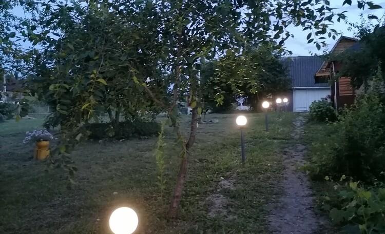 Агроусадьба «Ласковое лето»
