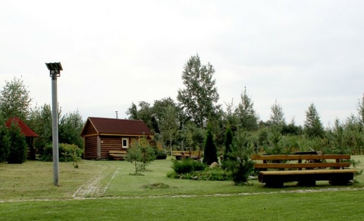 Агроусадьба «Верасы»